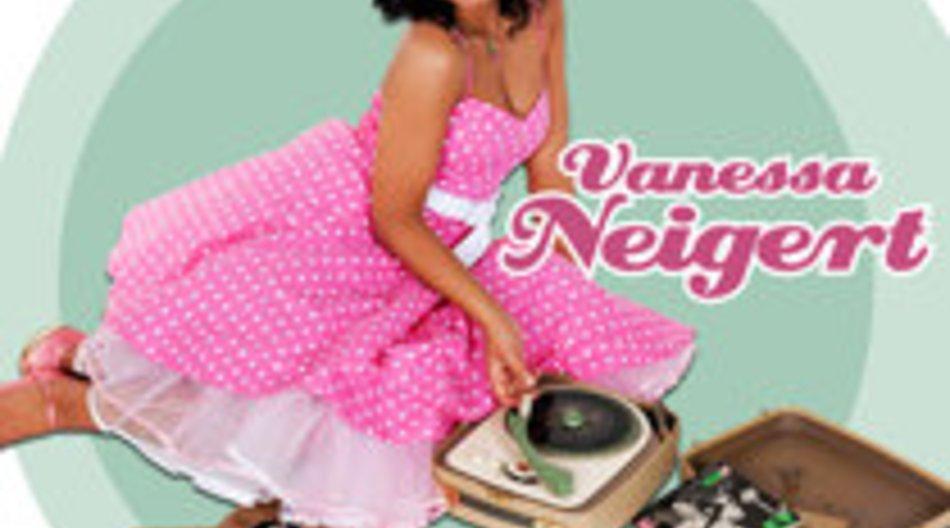 DSDS-Star Vanessa Neigert bringt Debütalbum heraus