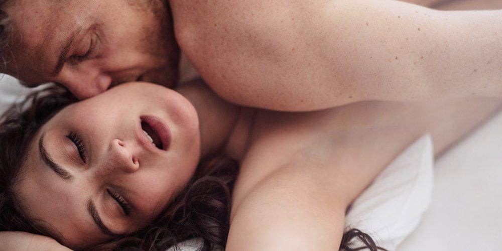 mehr Intimität beim Sex