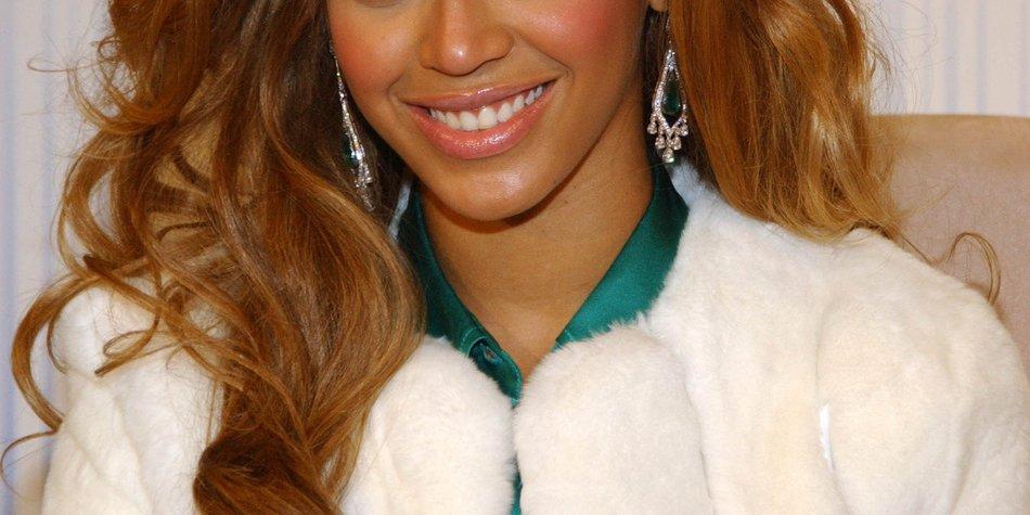 Beyonce: Hat sie ihren veganen Vorsatz gebrochen?