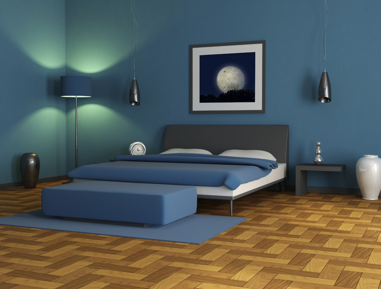 Farben Furs Schlafzimmer – Caseconrad.com