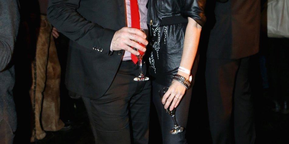 GZSZ: Ex-Star Jan Sosniok wird bald heiraten