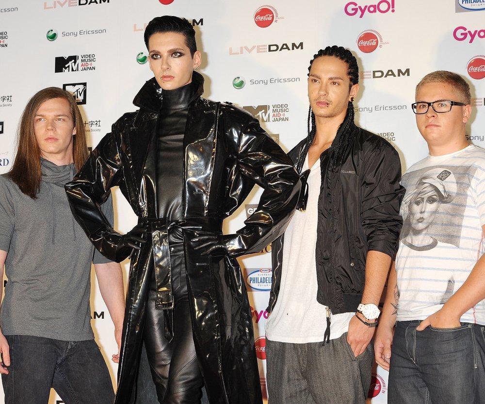 Tokio Hotel verraten ihren Album-Titel
