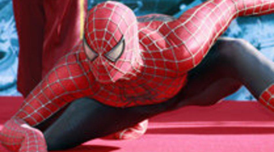 Spiderman: Vierter Teil