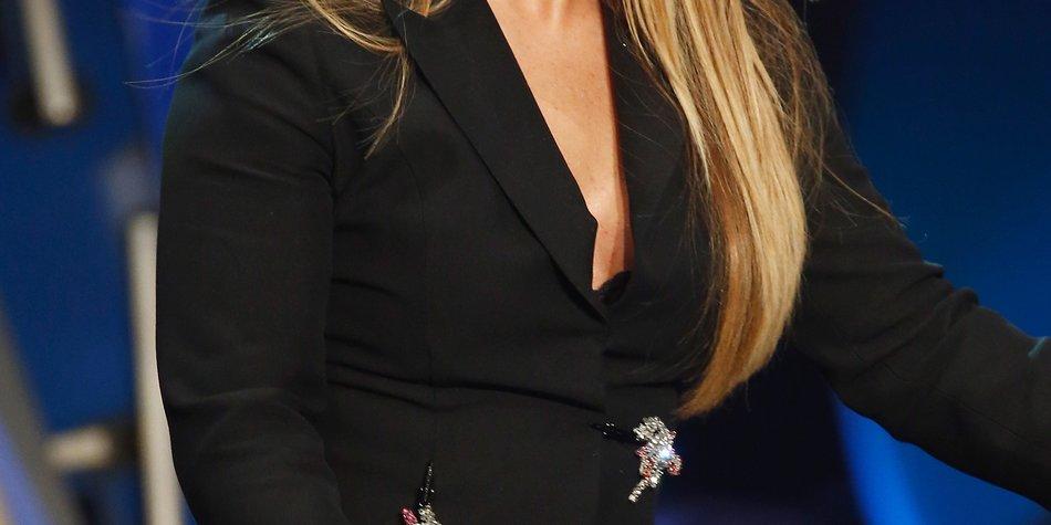 Anastacia muss Konzerte absagen!