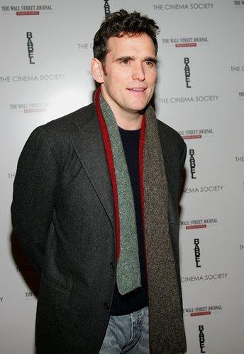 Matt Dillon: Hollywood-Schauspieler