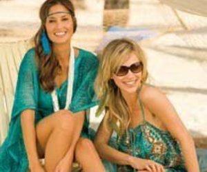 Sommer 2010: Was trägt Frau an Strand, Beachbar oder Promenade?