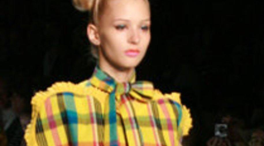 Smeilinener setzt bei der Fashion Week Berlin auf Lebensfreude