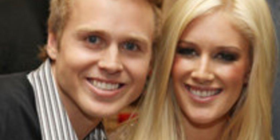 Heidi Montag: Scheidung dauert bis Februar