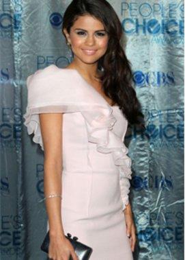 Selena Gomez wurde gehackt.