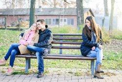 Traumdeutung Ex Freund hat neue Freundin