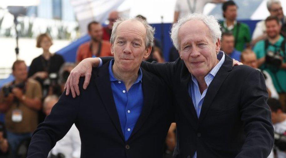 Stammgäste in Cannes: Jean-Pierre (r.
