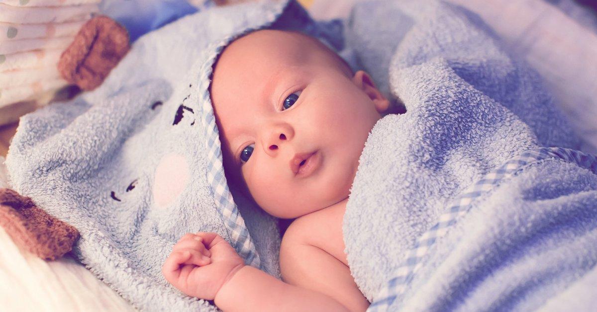 Wie oft soll ich mein Baby baden? Tipps rund ums Bad ...