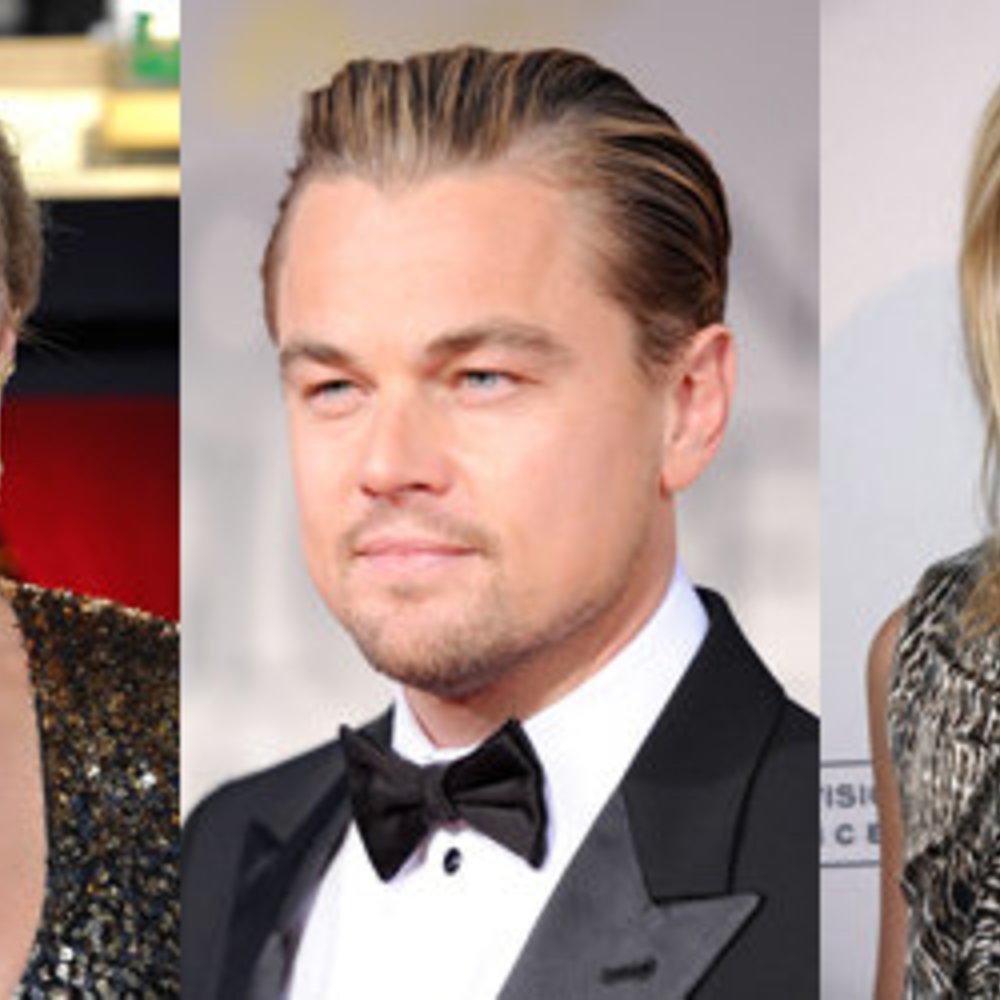Leonardo DiCaprio kriegt sein Fett weg