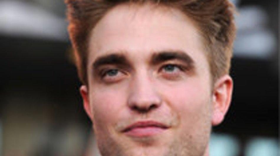 Robert Pattinson: Kristen Stewart gibt den Ton an