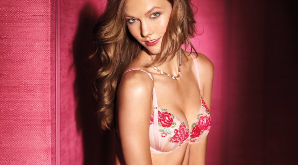 Victoria's Secret Kampagne