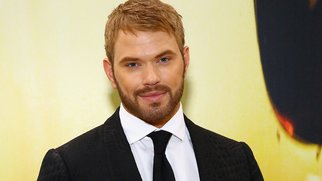 NEW YORK, NY - JUNE 17: Kellan Lutz attends the 2015 Fragrance Foundation Awards at Alice Tully Hall at Lincoln Center on June 17, 2015 in New York City. (Photo by Astrid Stawiarz/Getty Images for Fragrance Foundation)