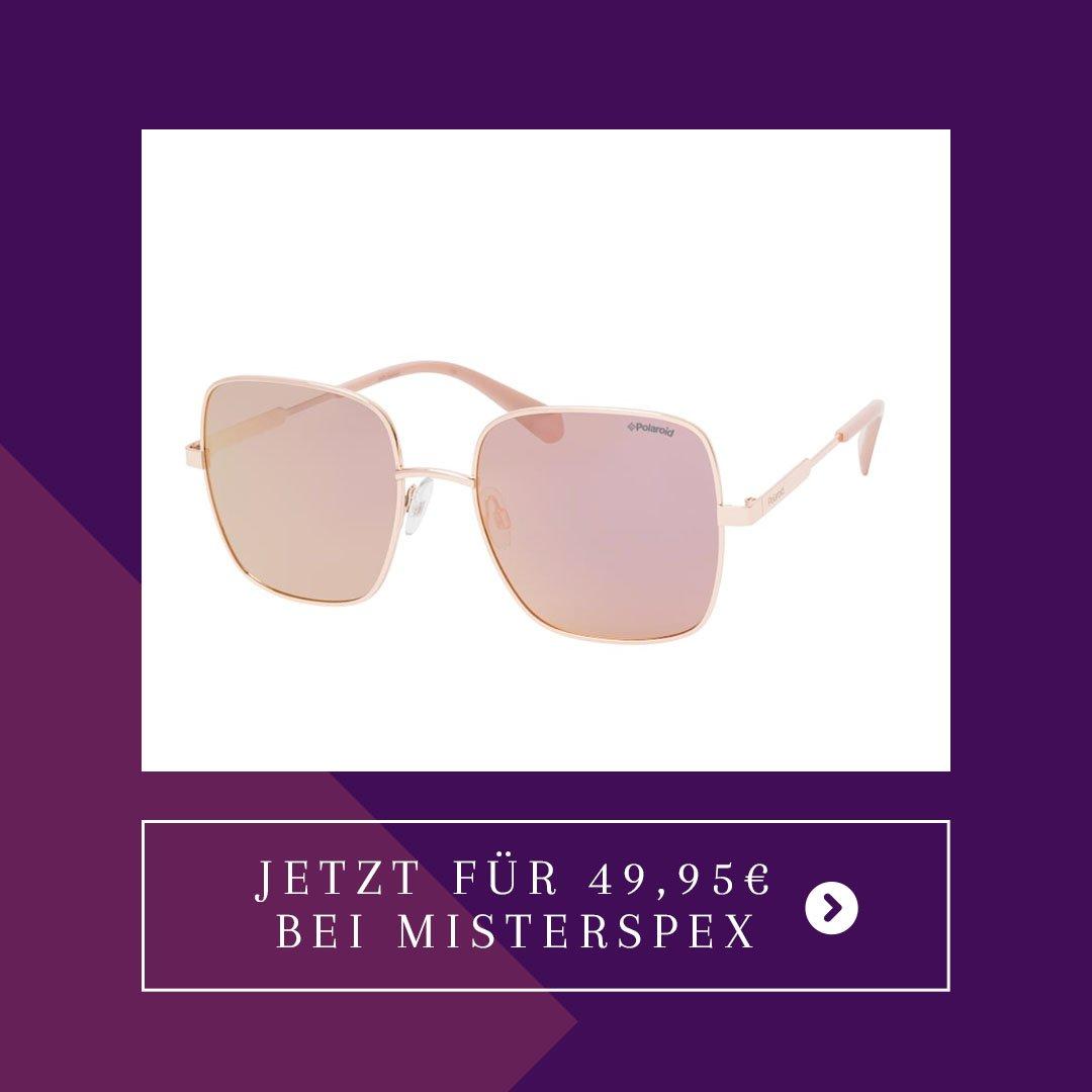 Sonnenbrille Misterspex Polaroid