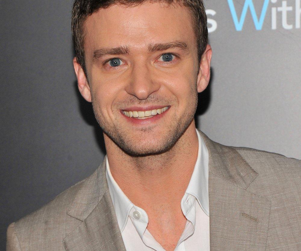 Justin Timberlake als Rapper
