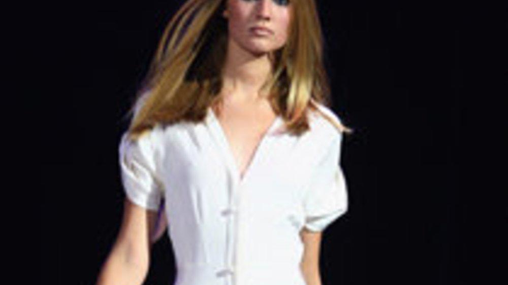 Toni Garrn: Ein Model auf dem aufsteigenden Mode-Ast