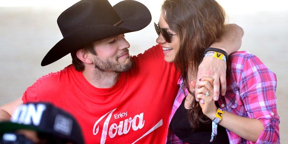 Mila Kunis wollte nie heiraten