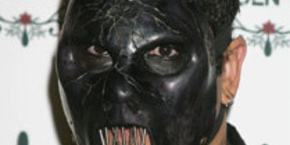 Slipknot-Bassist Paul Gray starb wegen zu vieler Drogen