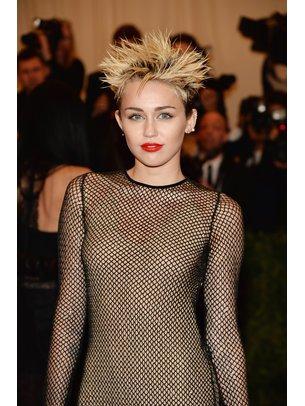 Miley Cyrus vergrault Anna Wintour