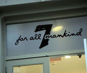 7 for all mankind: Label eröffnet neue Stores