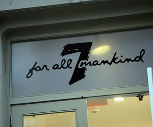 7 for all mankind: Label eröffnet neue Stores