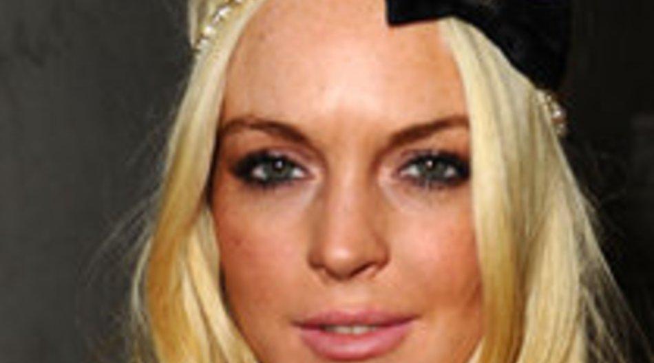 Lindsay Lohan legt Drogenbeichte ab