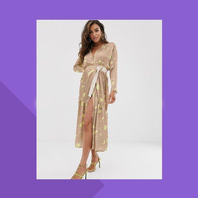 sale retailer 7a6c7 1a621 13 traumhafte Kleider für eine große Oberweite   desired.de