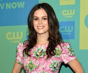 NEW YORK, NY - MAY 15: Actress Rachel Bilson attends the CW Network's New York 2014 Upfront Presentation at The London Hotel on May 15, 2014 in New York City. (Photo by Slaven Vlasic/Getty Images)