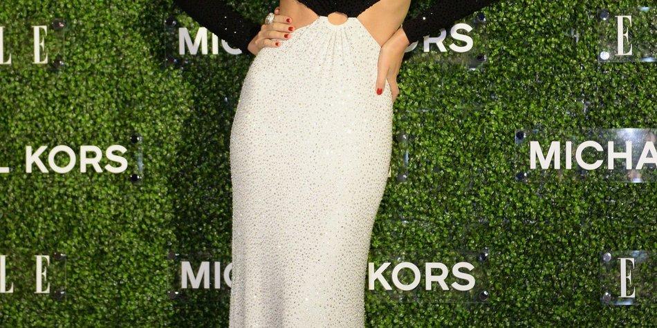 Miranda Kerr hat an ihrer Trennung zu knabbern