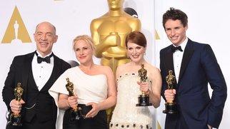 Oscars: Hier bewahren die Gewinner ihre Goldjungen auf