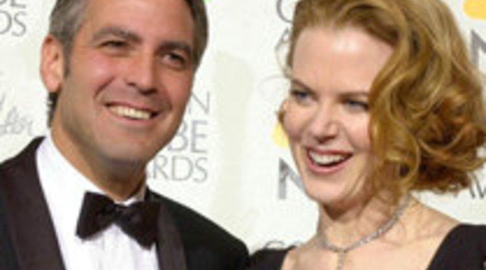 Projekt: Peacemaker – George Clooney und Nicole Kidman im TV