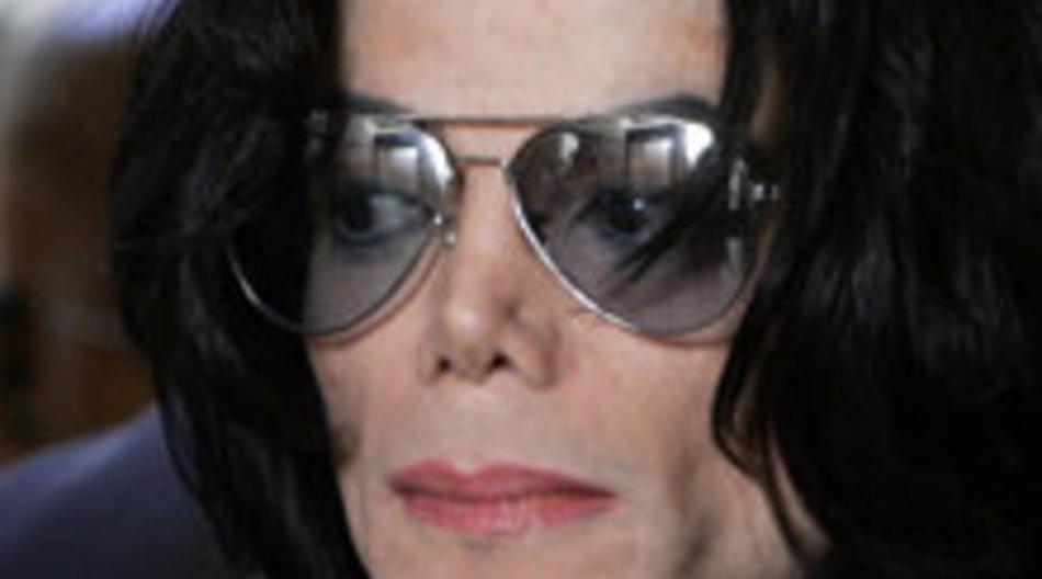 Michael Jackson: Teure Kinder