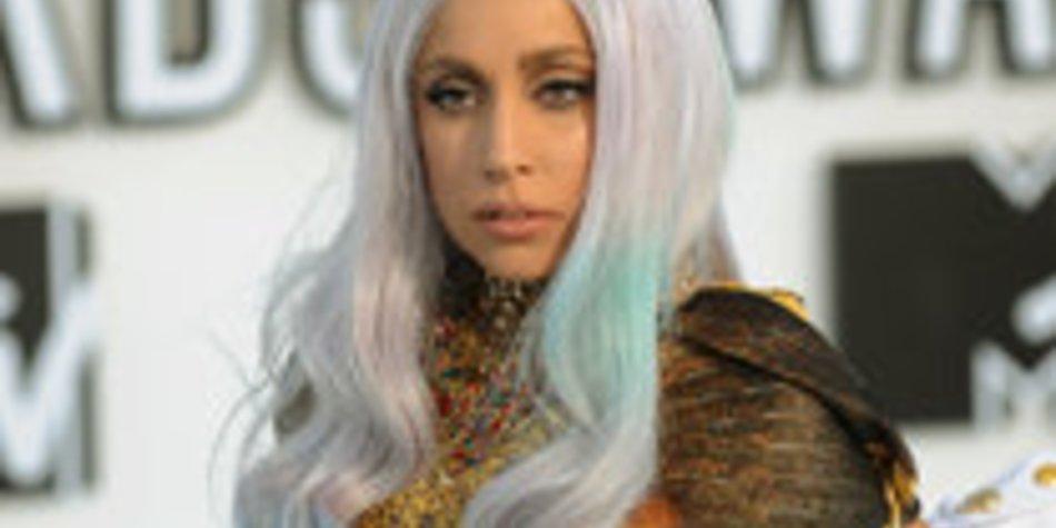 Lady Gaga: Ehrliche Antworten