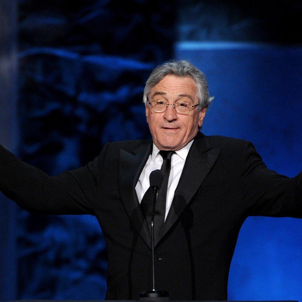 Robert De Niro: 70. Geburtstag