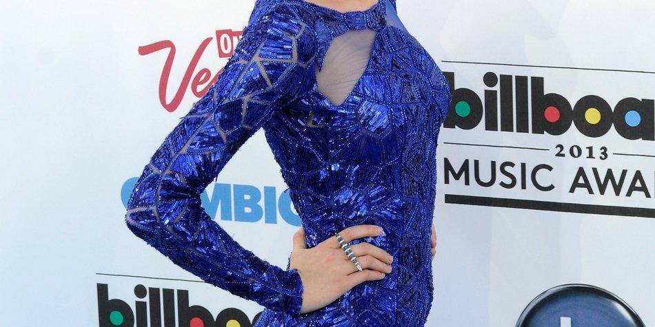 Taylor Swift ist die beste Künstlerin der Welt