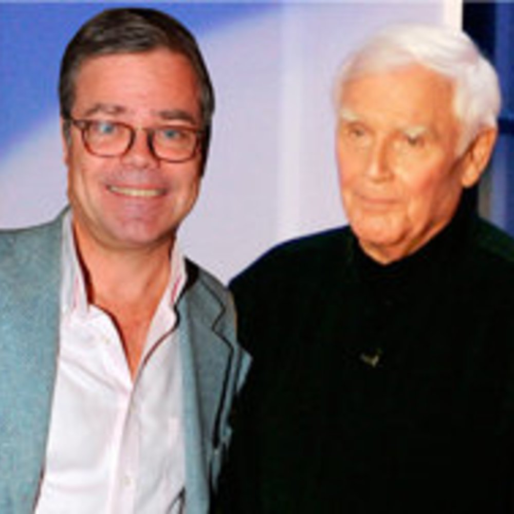 Blacky Fuchsberger: Sohn Thomas ist gestorben