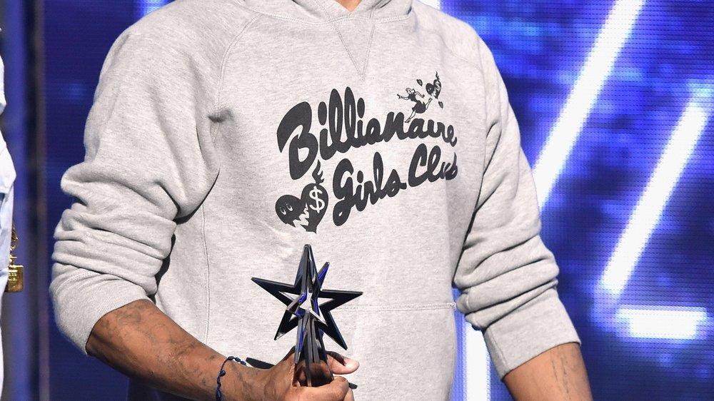 Pharrell Williams räumt bei den BET Awards ab