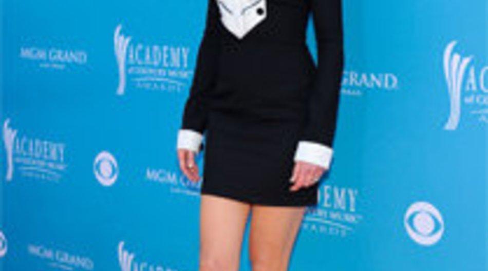 Nicole Kidman tauscht ihre High Heels gegen Wanderschuhe ein