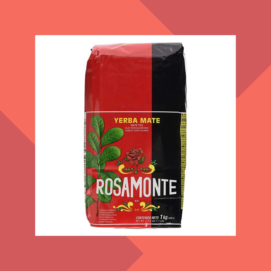 rosamonte Yerba Mate